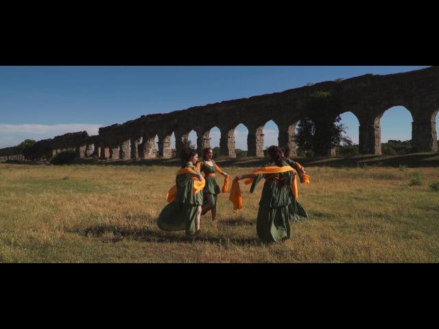 Ninfe Nereidi - Nereides Danze Antiche Videoclip Ufficiale 2017 ITA