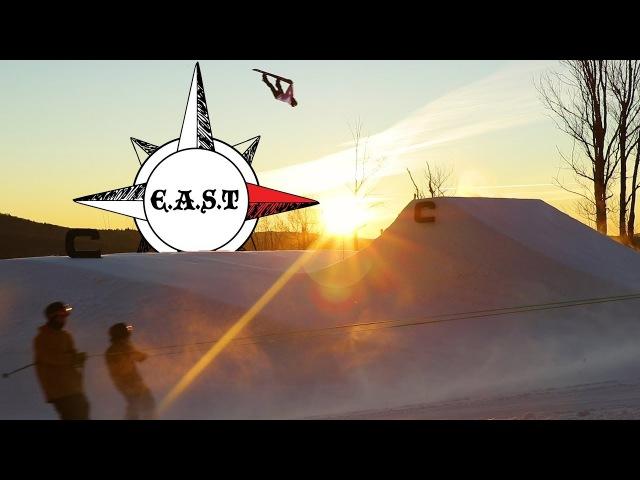 E.A.S.T - Homecoming