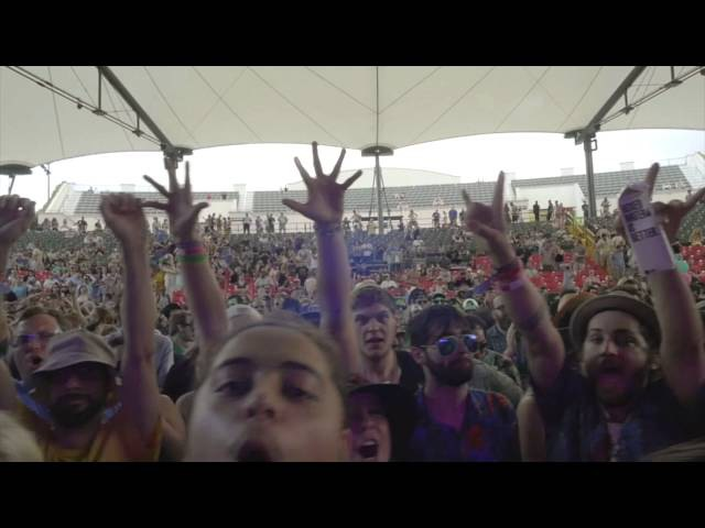 Vulfpeck w/ Cory Henry Antwaun Stanley - I Wish at Fool's Paradise