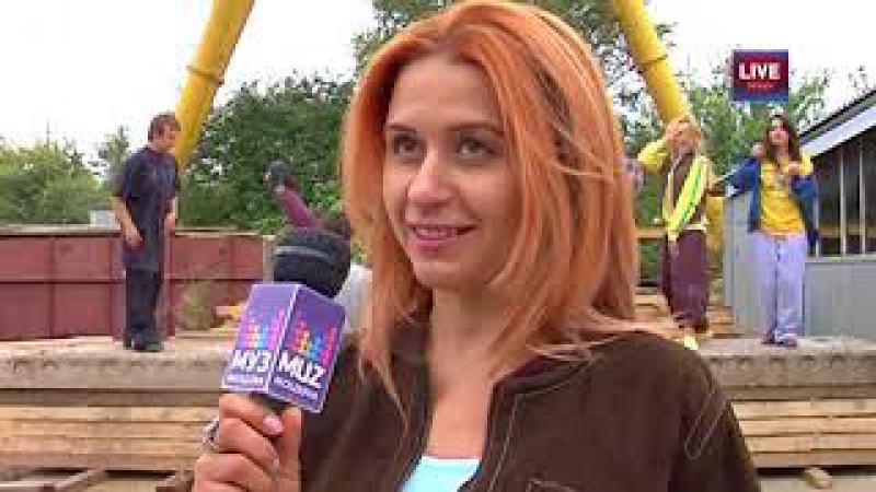 Pro-News 40 - Danseaza Toti (ROM) (16.10.09)