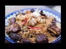 ПЛОВ В КАЗАНЕ \ Учимся готовить узбекский плов \ Готовим на даче