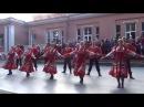Концерт В городском саду играет хор имени Е.Попова