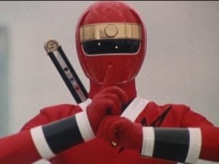 Ninja Sentai Kakuranger - Official Opening Theme and Theme Song | Mighty Morphin Power Rangers