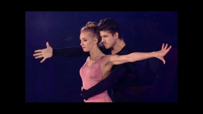 Aleksandra Stepanova | Ivan Bukin 2017 TAT Anniversary