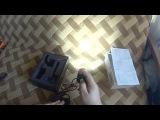 видеообзор на Велосипедный фонарь Rombica LED F3, 2400 люмен, алюминий