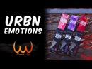 URBN EMOTIONS Интересно что же там