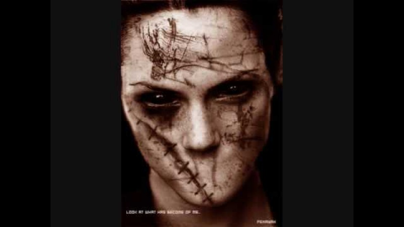Seraphim Shock - Mollys Web