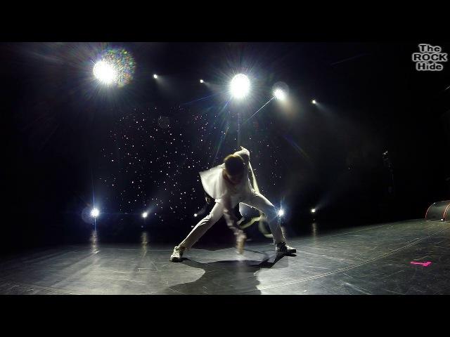 [GP] Jun The 8 - My I dance cover by Красавчики [внеконкурс] [ЭТО 2017 (15.10.2017)]
