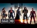 """JUSTICE LEAGUE """"Suit Up"""" Promo [HD] Ben Affleck, Gal Gadot, Ezra Miller, Jason Momoa"""