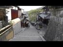 京都 一年坂~二年坂~三年坂~清水寺境内を歩いて撮影  Kyoto Kiyomizu -Temple