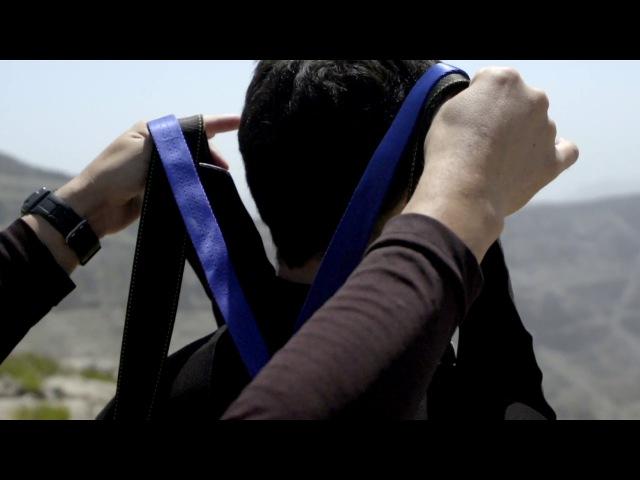 Jebel Jais - World's Longest Zipline