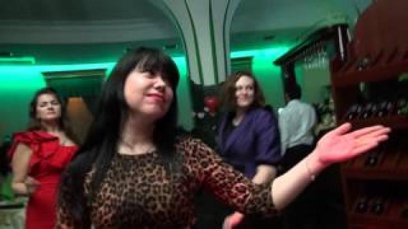 Александр Закшевский - Рябиновые ночи Ресторан Каменный цветок 14 февраля 2016 Концерт в День вс