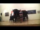 Алиса Калина E Grig Solveigs sang песня Сольвейг из музыки к драме пэр Гюнт