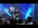 Sons of Life - Burning in my Soul ft. Jake Hamilton [Live Performance]