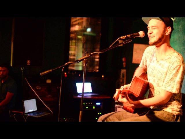YaineYa - ACAB (acoustic live in bar Sol`)