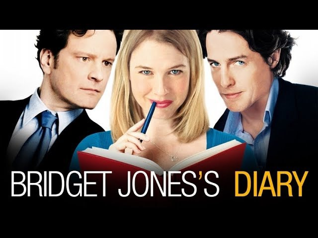 Learn English Through Story ★ Subtitles: Bridget Jones's Diary (intermediate level) » Freewka.com - Смотреть онлайн в хорощем качестве