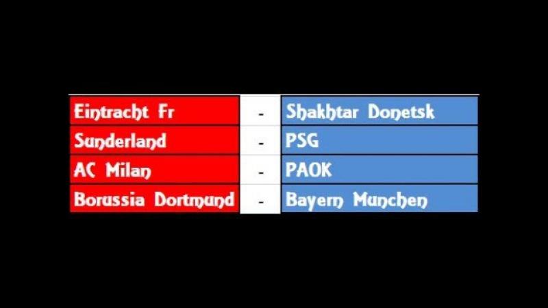 Plat-Off League Europe [8 Season]