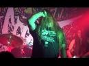 Exegutor - Лоботомия - Гражданская Оборона cover (live in Minsk - 17.11.17)