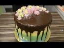 САМЫЙ БЫСТРЫЙ И ВКУСНЫЙ ТОРТ!Russian peasants make cake