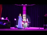 Новогодний студенчески вечер 20172018 Анастасия Ермолаева, Live Music Club с песней из кинофильма Чародеи