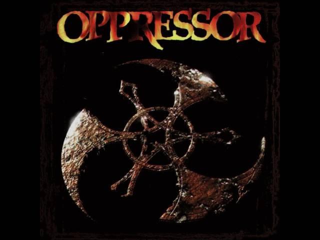 Oppressor: Elements of Corrosion (1998) [Full Album]