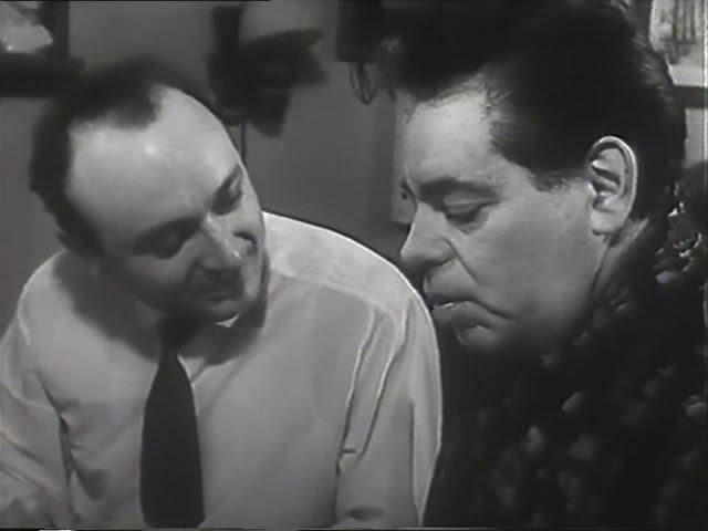 Аркадий Райкин. док. фильм 1967г