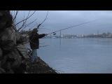 Neva river 09.11.2013 Нева (Рыбак,катера)