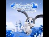 Schnuffel Bunny Superbunny.