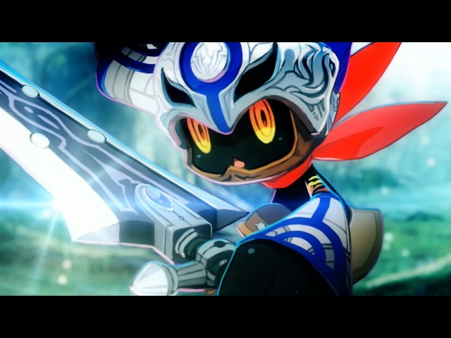 The Witch and the Hundred Knight 2 Gameplay Trailer PS4