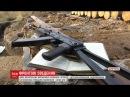 Ворог на передовій гатить з важкого озброєння по українських бійцях