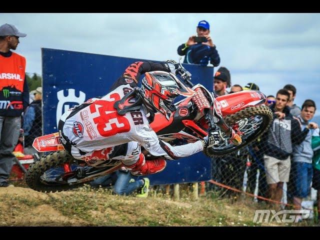 Motocross - Best Whips Scrubs ft. Roczen / Gajser / Stewart