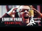 Linkin Park - Crawling (vocal cover by Legenda Folium)