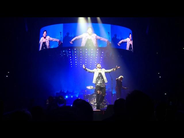 QueenAdam Lambert - Somebody To Love, Crazy Little Thing Called Love