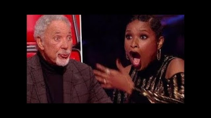 UNBELIEVABLE ! Top 10 Shocking Blind Auditions The Voice 2017 ! BEST MOMENTS EVER
