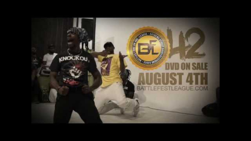 BattleFest 42 DVD Trailer