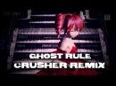 【Kasane Teto】Ghost Rule (CRUSHER REMIX)【ballad version】 UST