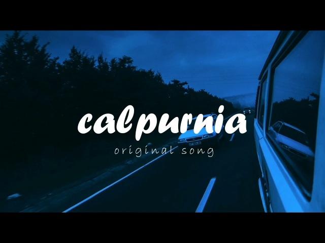 Calpurnia - Original Song (lyrics spanish) » Freewka.com - Смотреть онлайн в хорощем качестве