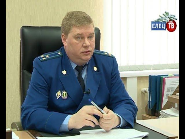 12 января - День российской прокуратуры: на вопросы программы