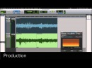 Ambience Room Tone Matching with RX 5 Advanced Audio Editor Pro Tools