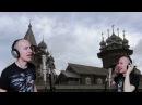 Черный кофе - Владимирская Русь (кавер)
