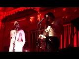 Theseus - Patrick Wolf &amp Gwendoline Christie @ Bush Hall