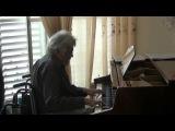 Томазо Альбиони - Адажио, Игорь Наймарк - фортепиано