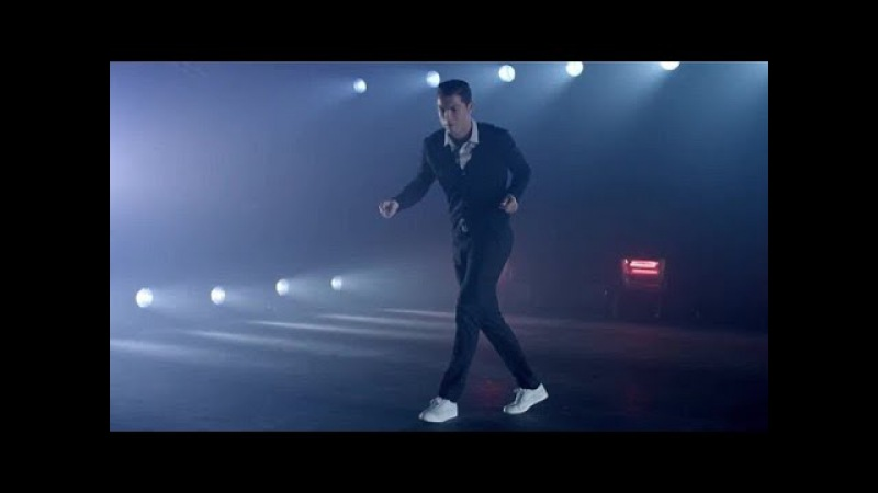 HIRO - CRISTIANO RONALDO ( Remix) ♫ Shuffle Dance/Freestyle Dance (Music video) Bootleg (vk.com/vidchelny)