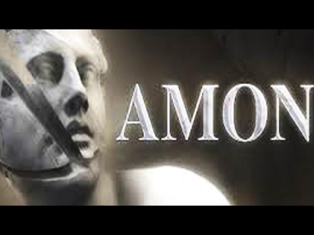 AMON VR - Game Trailer【HTC Vive】Lykke Studios