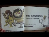 Read Aloud Where The Wild Things Are by Maurice Sendak