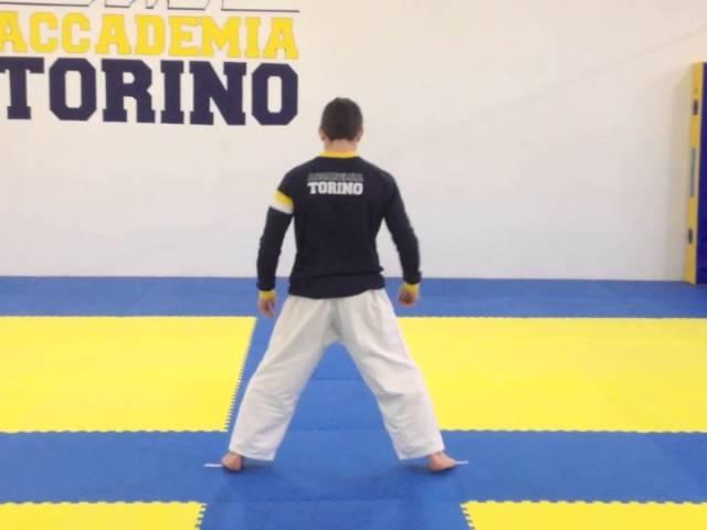 One Minute Judo | Tecniche Judo | Tai Otoshi Skills | Esercizi Tai Otoshi