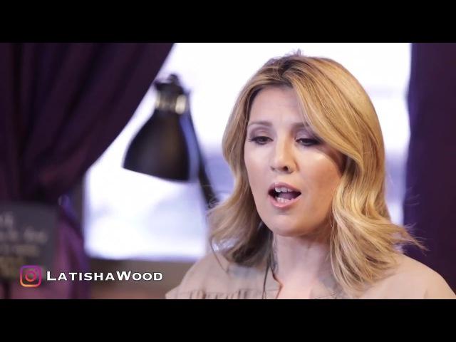 Artist Spotlight: Latisha Wood of Vatican Studios