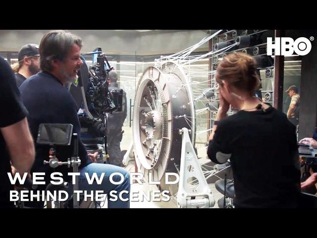 Inside Westworld w/ Set Decorator Julie Ochipinti | Season 2