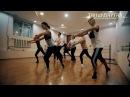 Классическая хореография как основа калланетики