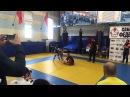 6 Этап кубка СПб 2014 2015 по Грепплингу Но Ги 71 76 кг 1 4 финала Лебедев Артем